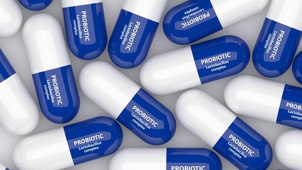 Probiotikët, zgjedhja e duhur për imunitet të lartë