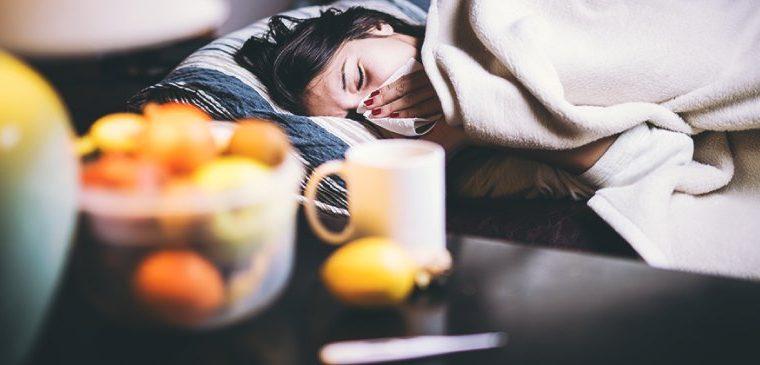 Këshilla të Vlefshme për të Përballuar Gripin
