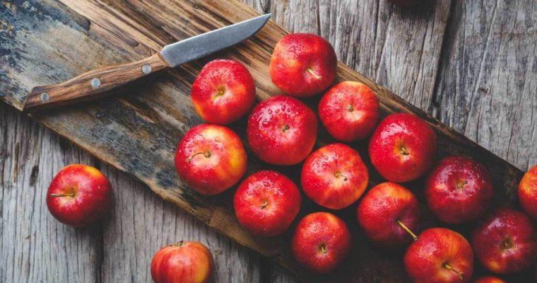 Mos i qëroni kurrë mollët