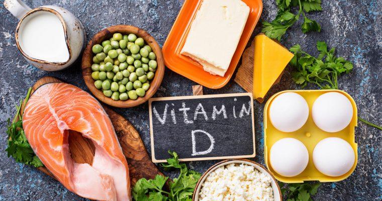 Studimi/ Vitamina D Redukton Vdekjet nga Covid-19 me 64%
