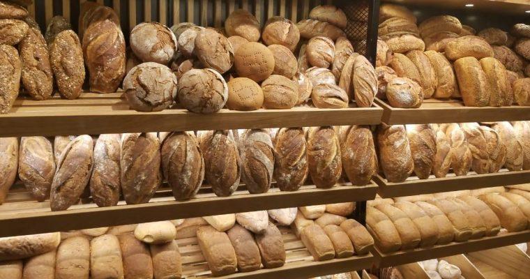 Si të dallojmë një bukë të shëndetshme