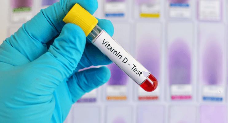 Testi i vitaminës që mund t'ju shpëtojë jetën