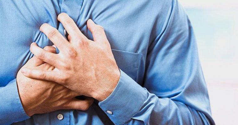 Qëndrimi Ulur dhe Sëmundjet e Zemrës