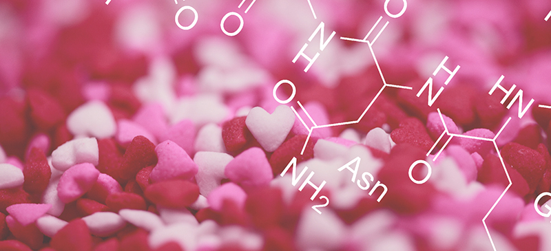 Niseni 2020 duke Rritur Nivelet e 'Hormonit të Dashurisë'