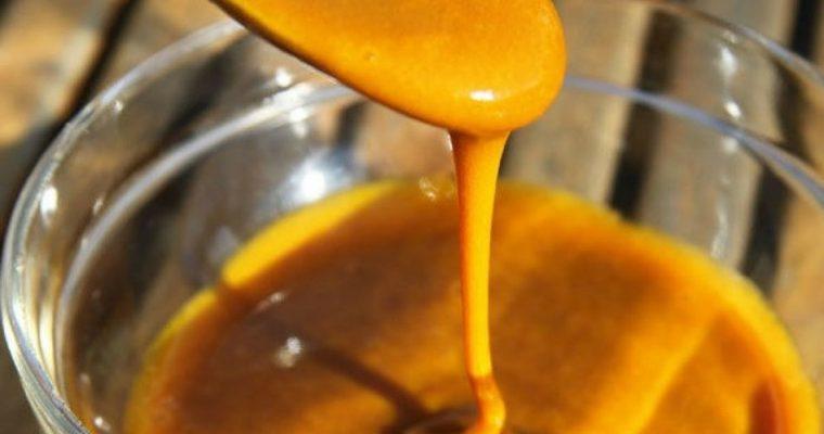 Mjaltë me Tumerik, 'Antibiotiku' më i Mirë Natyral