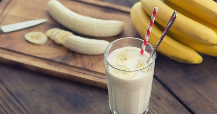 Banane dhe Mjaltë, Përzierja që Shëron Kollën dhe Bronkitet