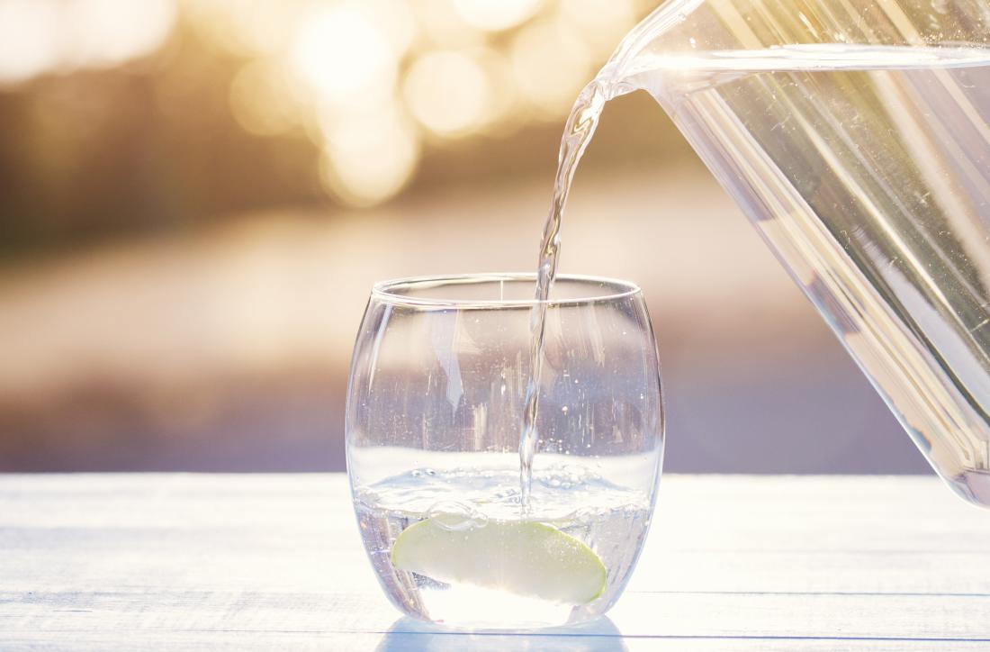 Si Duhet Konsumuar Uji për të Parandaluar Sëmundjet