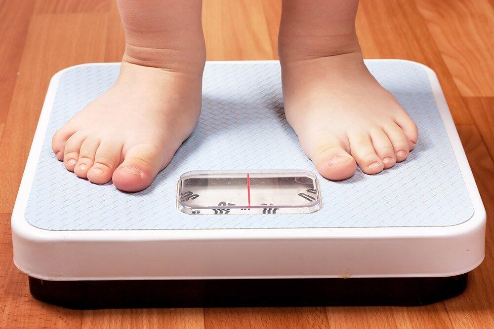 7 Mënyra për të Reduktuar Obezitetin tek Fëmijët