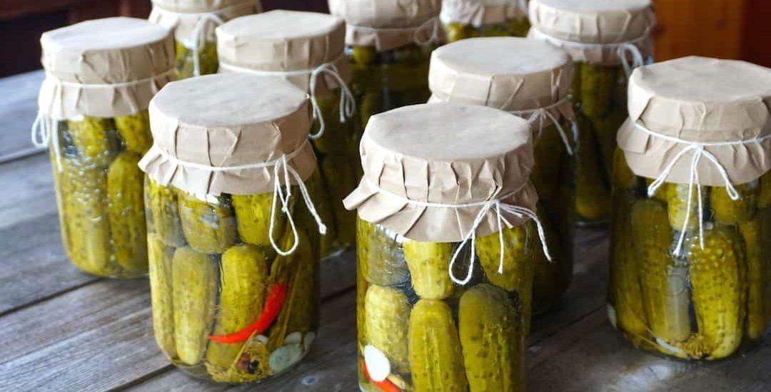 Si të Përgatisni në Shtëpi Kastraveca Turshi më të Shijshëm se ato në Dyqan